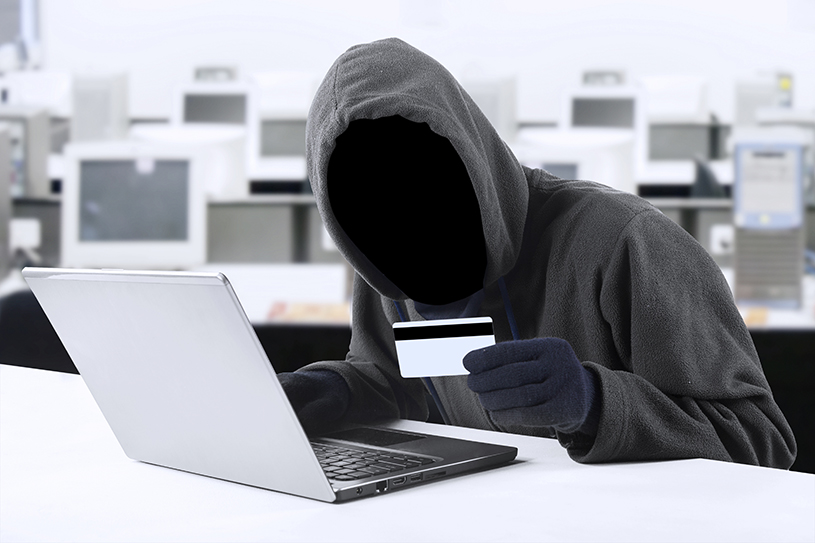 Avoid identity theft and being ruined by bad debts