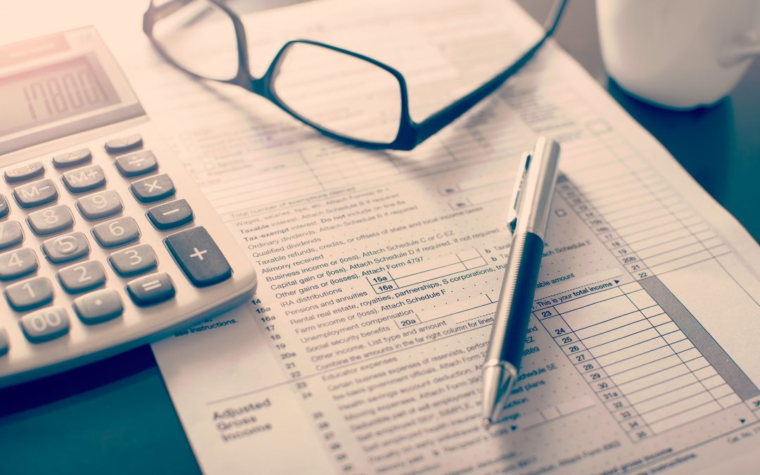 Our top tips for surviving tax time