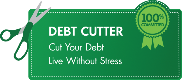 Cut your debt, Live without stress